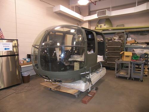Marine Corp HO5S