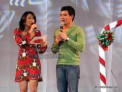 Nikki Gil & Erick Santos