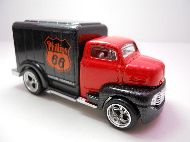 hws loose '49 ford coe