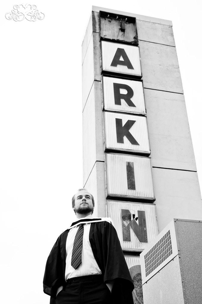 Vano's Grad Portraits