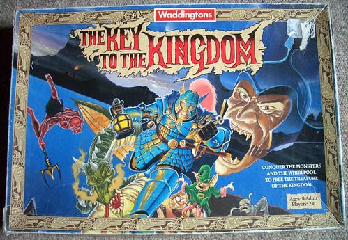 1990 boardgame