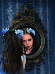 Mirror ! Mirror! On the Wall !