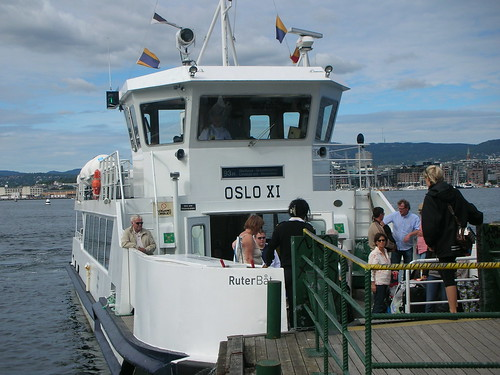 IslandFerry