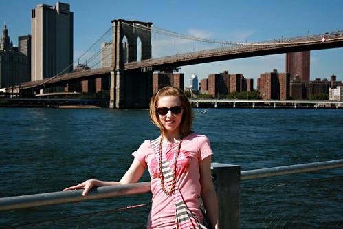 New York - 8/2010