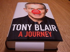 Tony Blair - A Journey