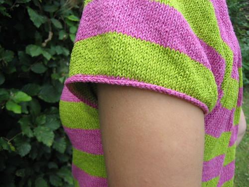 Vesper sleeve