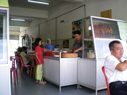 Seng Huat - roast meats & stuff