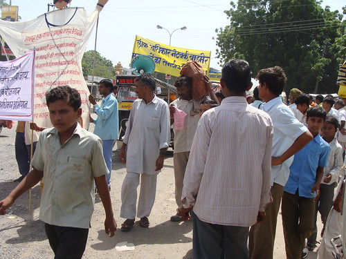Pics from the yatra - 24th Sep 2010 - 10