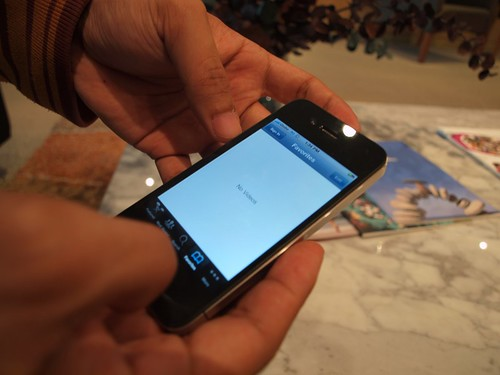 iPhone 4 in the Philippines