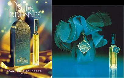 JEAN LOUIS SCHERRER_NUITS-INDIENNES_1