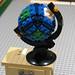 Globe test 2 by Pepa Quin