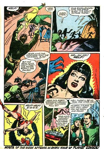 Planet Comics 746 - Mysta (Jan 1947) 07