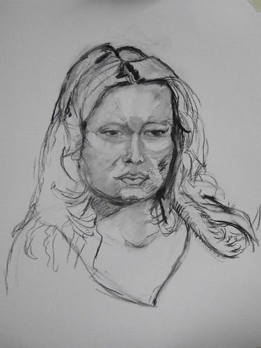Portrait Course 2010-11-29 # 3
