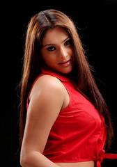 Indian Actress Ramya Hot Sexy Images Set-2  (10)