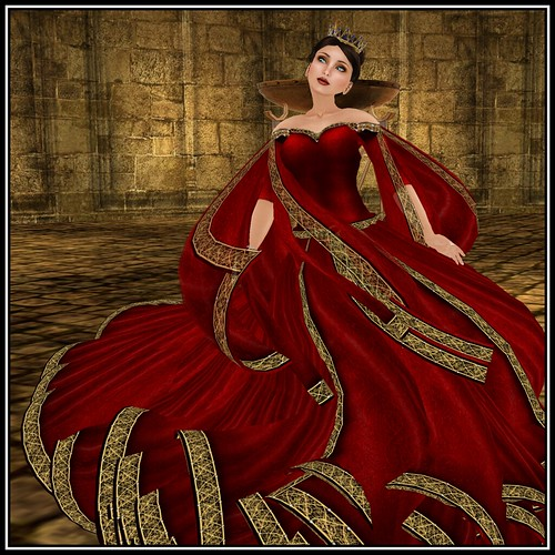 Grand Duchess Ruby