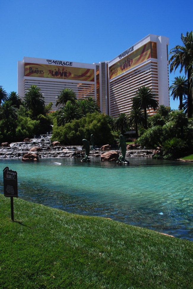 Road Trip, Nevada, Las Vegas