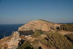 Naxos: Wanderung zum Hausberg