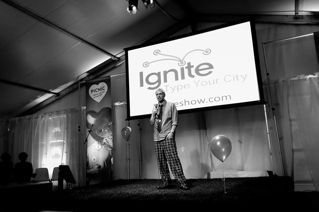 Ignite @ picnic10