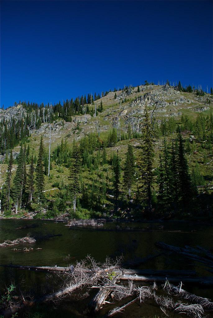 Lower Goat Lake