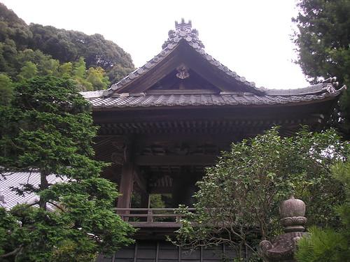 Rinzai Temple