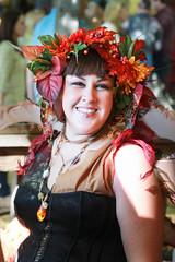 Fairy - Maryland Renaissance Festival 2010