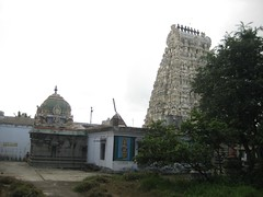 Ambal shrine