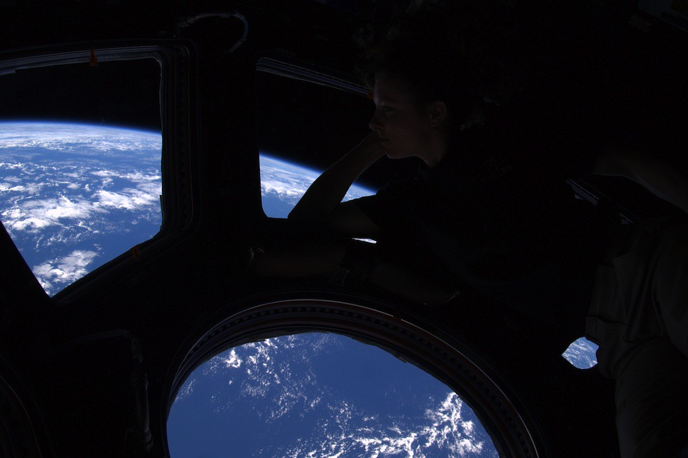 5197444646 de4012dee9 b Incredible Space Pics from ISS by NASA astronaut Wheelock [29 Pics]