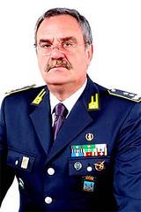 Roma: il Gen. Adinolfi promosso a generale di corpo d'armata