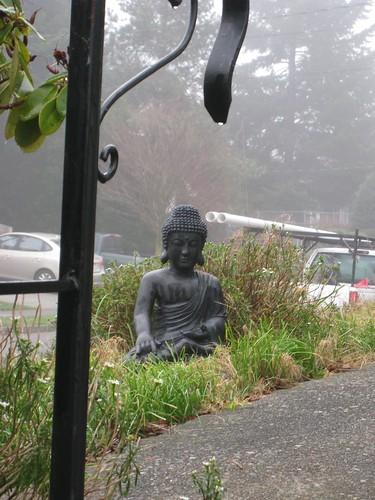 Ballard Buddha