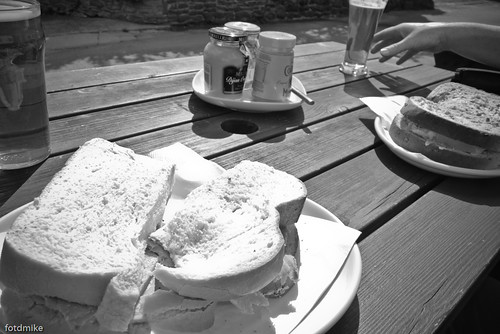 Time for a break P1050986