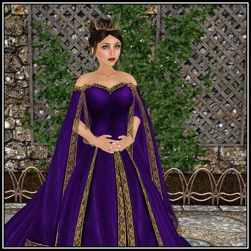 Grand Duchess Amethyst