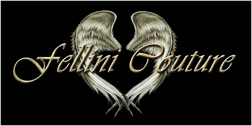 Fellini Couture - Around The World Designer