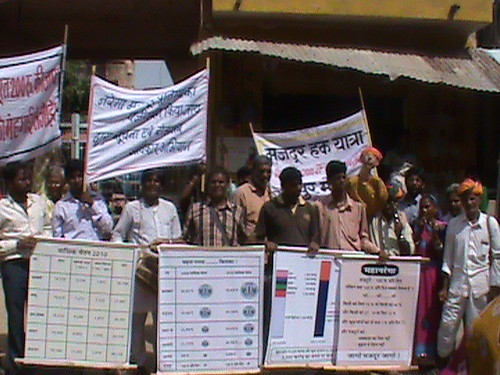 Pics from the yatra - 22nd Sep 2010 - 7