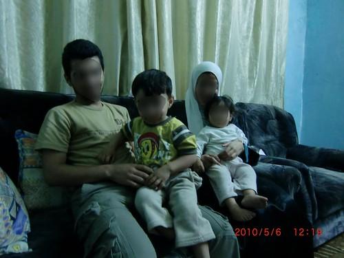 Nasir: Kidnapped in Iraq, Forbidden to Work in Jordan