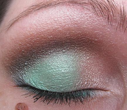MUA Eye Dust Shade 3-3