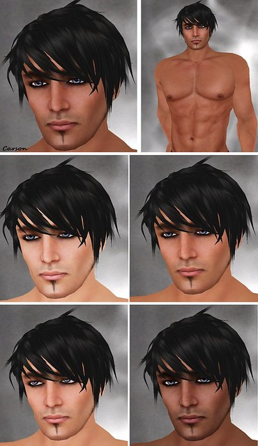 Belleza Shawn Skin 5 pack group gift