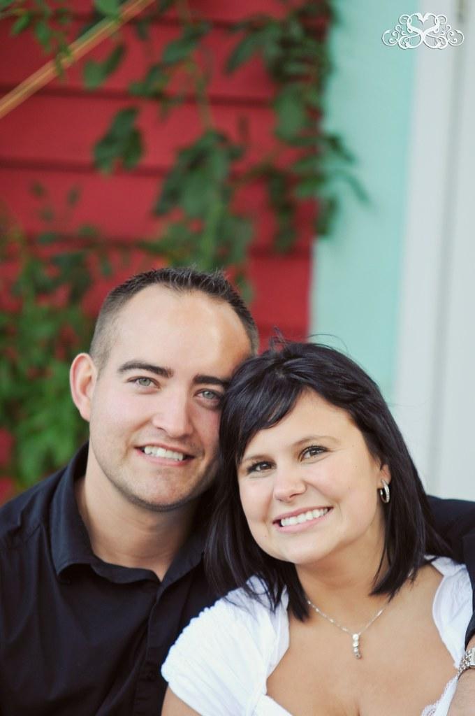 Sara + Stephen