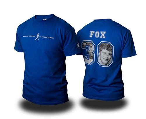 Terry Fox Run 2010