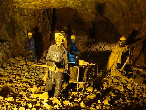 Amethyst-Höhle V