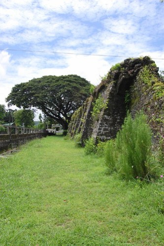 Pindangan Ruins - La Union Church Ruins (1)