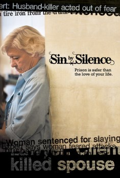 Sin by Silence Poster
