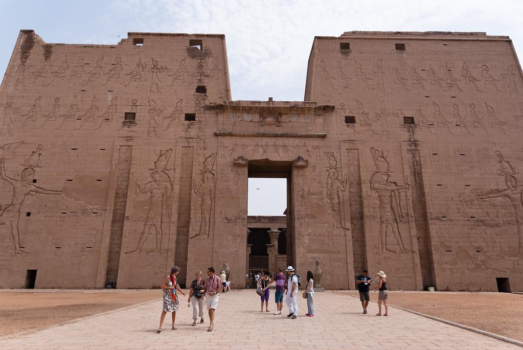 Egypt 3573