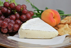 Brazos Valley Brie Cheese