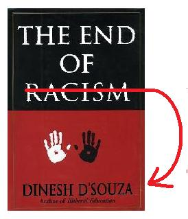 The End of D'Souza