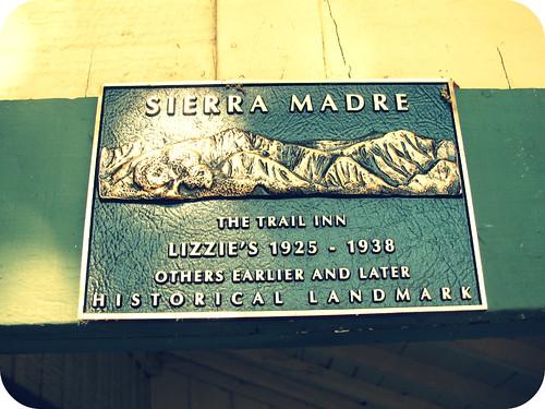 Sierra madre casino reloading bench