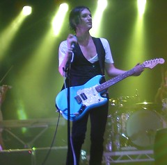 Placebo Live at the Brixton Academy 27-28.09.10