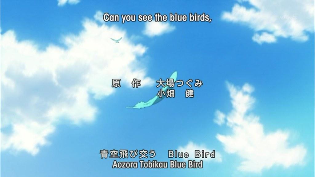 Bakuman Episode 1 - 02