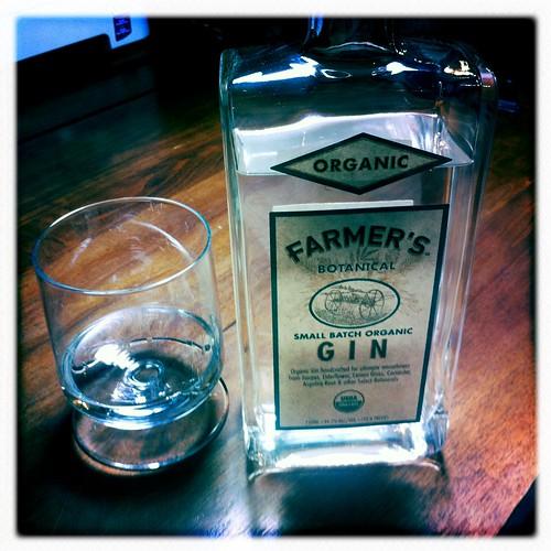 Farmer's Gin