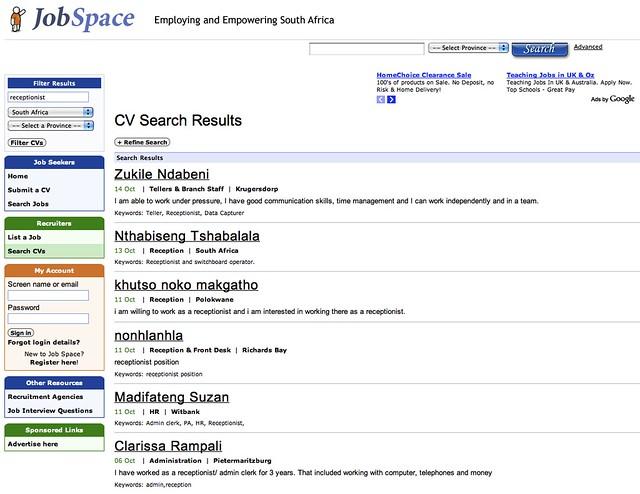 JobSpace 2