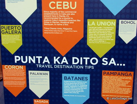 Philippine Travel Tips